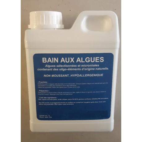 ALGUES DE BRETAGNE 680 g.